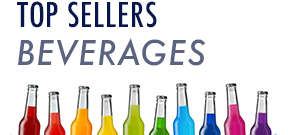 Top Beverage Sellers